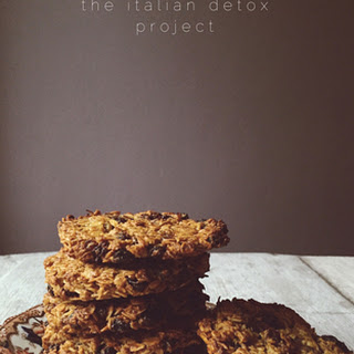 Oatmeal Cookies Olive Oil Recipes