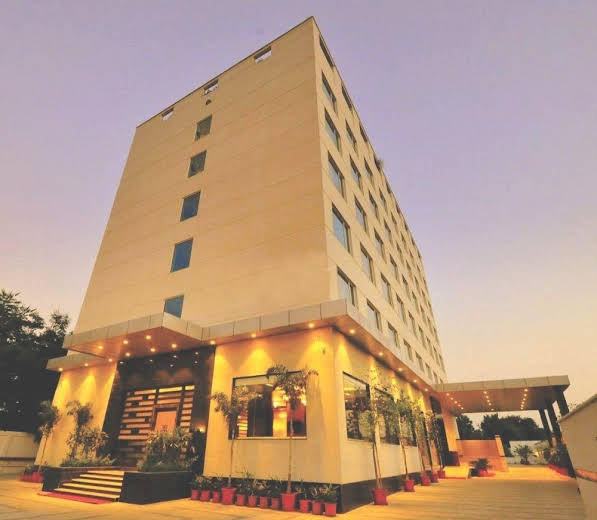 Keys Hotel Marigold Jaipur