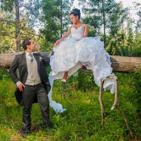 Wedding photographer Andrés Cubillos (cubillos). Photo of 01.01.2017