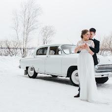 Wedding photographer Yuliya Shaposhnikova (JuSha). Photo of 17.02.2015