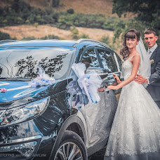 Wedding photographer Maksim Antipov (34max). Photo of 31.07.2014