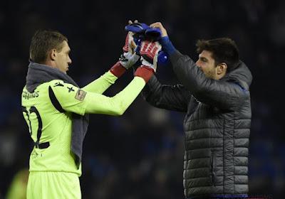Wie wordt de tweede doelman van Club Brugge: Ethan Horvath of Karlo Letica?