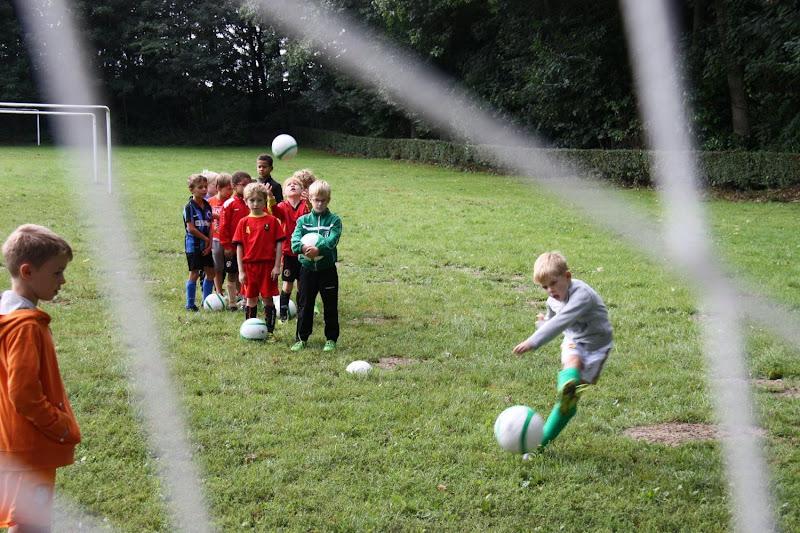 Voetbal (+6 jaar)
