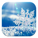 Snow Wallpaper icon