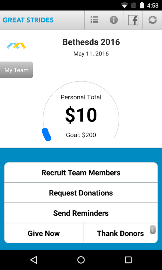Stride: The Benefits App for Independent Workers - Apps on ...