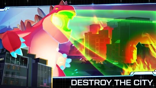 Monster Blasters 4
