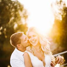 Wedding photographer Mariya Malgina (Positiveart). Photo of 23.09.2018