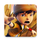 HD Boboiboy Wallpapers 2018