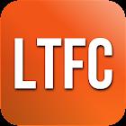 LTFC News - Fan App icon