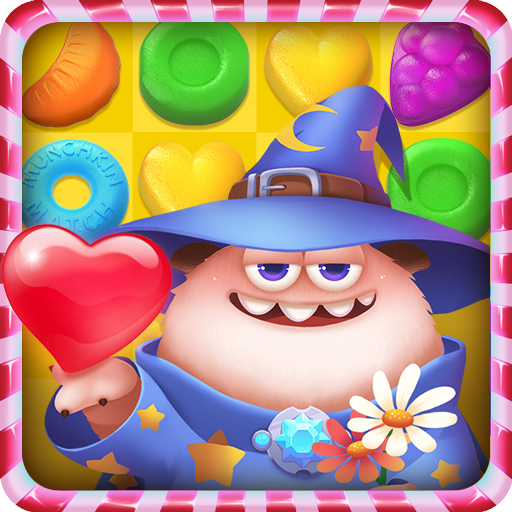 Munchkin Match: Magic Home Building file APK for Gaming PC/PS3/PS4 Smart TV