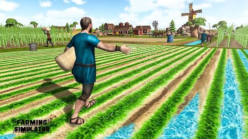 Super Village Farmer's Vintage Farming  screenshots 9