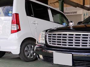 キャデラック  ドゥビル国内30台特別限定車、DHSアニバーサリーエディションのカスタム事例画像 キャデラックさんの2020年08月11日11:07の投稿