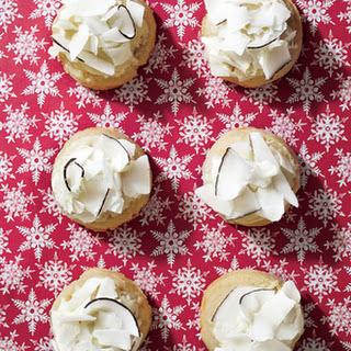 Coconut Snowballs.
