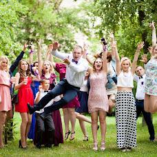 Wedding photographer Aleksandr Kiselev (Kompot666). Photo of 17.11.2016