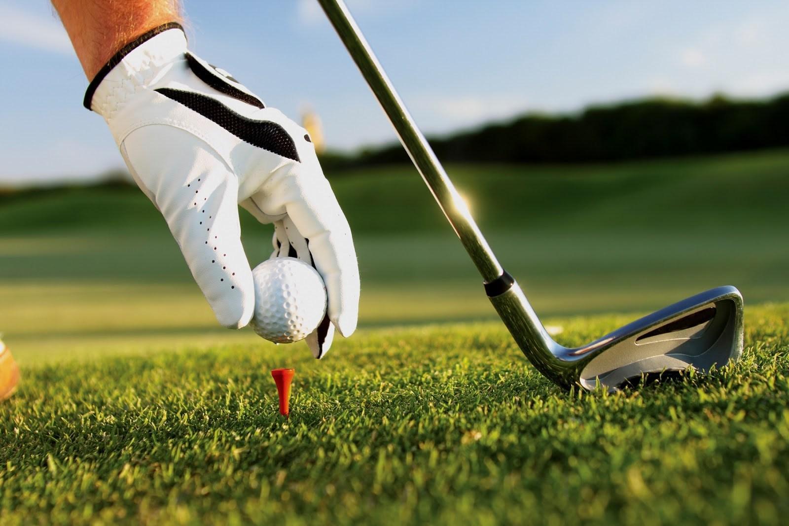 mua đồ golf online