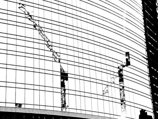 Metropoli in costruzione.. di AlfredoNegroni
