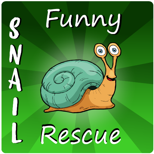 Funny Snail Rescue