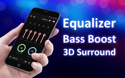 音楽イコライザー&ベースブースター|玩音樂App免費|玩APPs