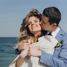 Wedding photographer Vladimir Esipov (esipov). Photo of 03.09.2018