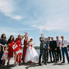 Wedding photographer Vika Solomakha (visolomaha). Photo of 08.06.2017