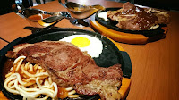 Beef Bomb - BB牛排館