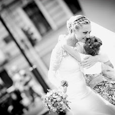 Wedding photographer Marcin Duda (duda). Photo of 26.09.2014