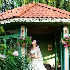 Wedding photographer Yana Asmolova (asmolova). Photo of 27.10.2016