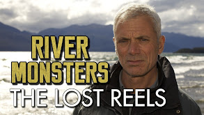 River Monsters: The Lost Reels thumbnail