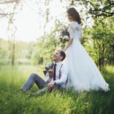 Wedding photographer Oksana Bilichenko (bili4enko). Photo of 10.05.2017