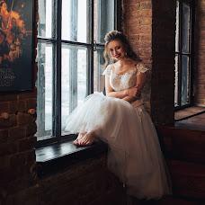 Wedding photographer Andrey Kozyakov (matadorOmsk). Photo of 27.03.2018