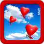 Love Heart Live Wallpapers APK icon
