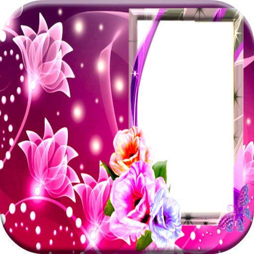 Flower Photo Frames - Apps on Google Play