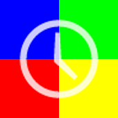 Four Color Timer