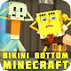 Bikini Bottom Creation Maps for MCPE