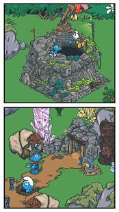 Smurfs' Village- screenshot thumbnail