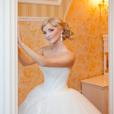 Wedding photographer Alena Sokolova (alenas0k0l0va). Photo of 29.07.2015