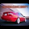 Honda Civic EX Drift !