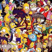 Homer Wallpaper