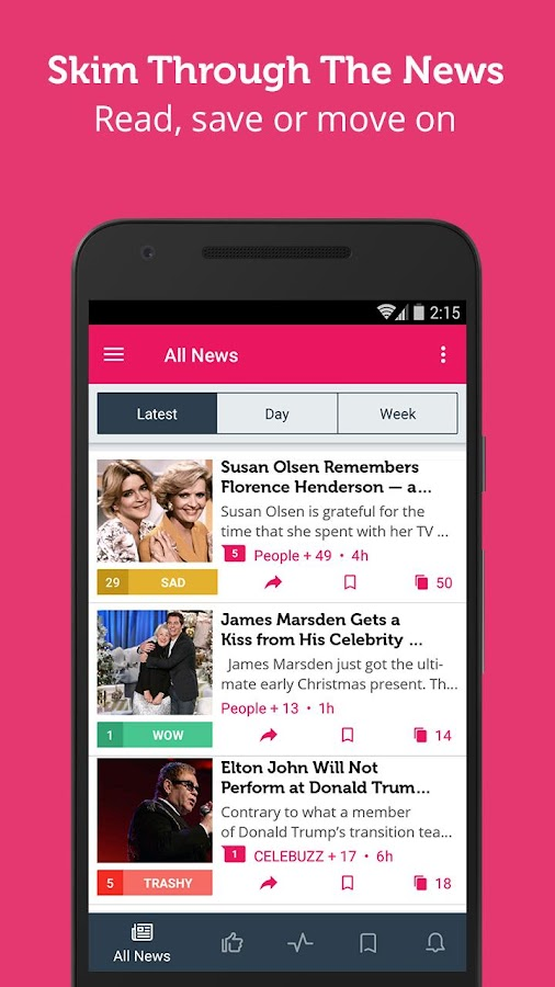 Celebrity Gossip Hd - Free downloads and reviews - CNET ...