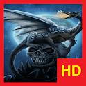 Dragon Live Wallpaper 3 icon
