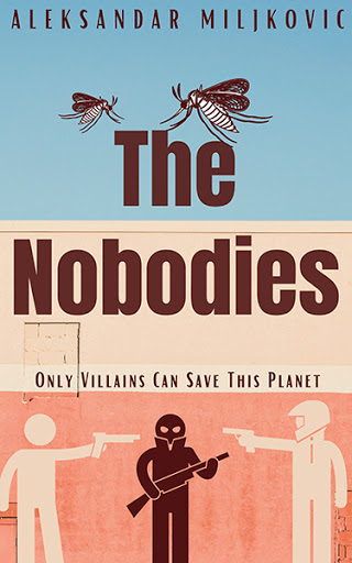 The Nobodies cover