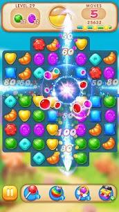 Candy Ville 4.0.5 APK + MOD (Unlocked) 1