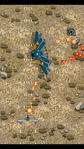 Fezita flight shooting screenshot 4