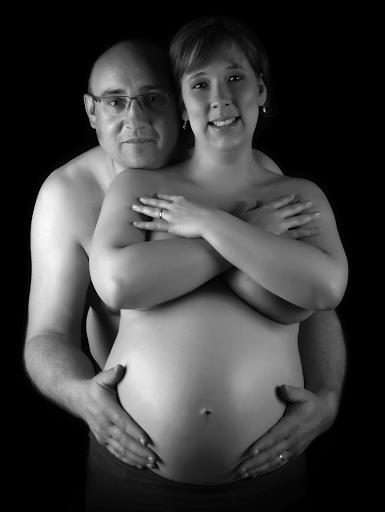 papa maman enceinte