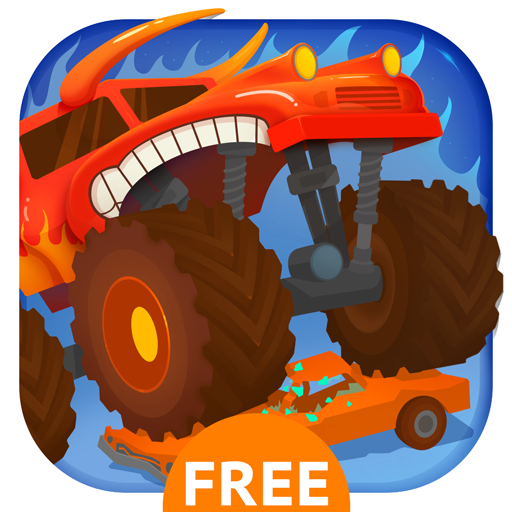 Monster Truck Go for kids Free file APK for Gaming PC/PS3/PS4 Smart TV