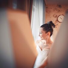 Wedding photographer Andrey Kondor (TrendMediaGroup). Photo of 12.02.2015