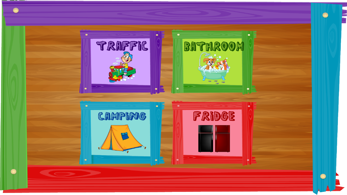 Lucu Puzzle Game Untuk Anak Apl Android Di Google Play