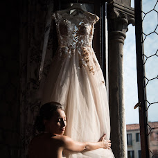 Wedding photographer Larisa Paschenko (laraphotographer). Photo of 27.10.2018