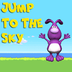 Jump to the Sky Icon