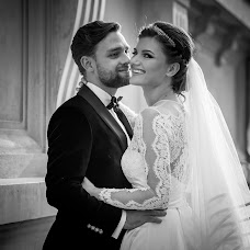 Wedding photographer Ozana Bilciurescu (bilciurescu). Photo of 23.01.2017